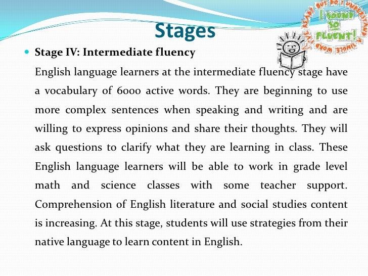 First Language Acquisition Essay - Words | Cram