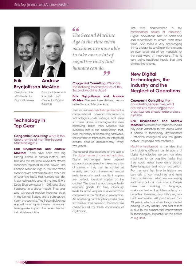 erik brynjolfsson andrew mcafee the second machine age pdf