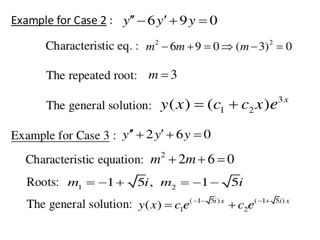 how to find unknown number given roots of the equation