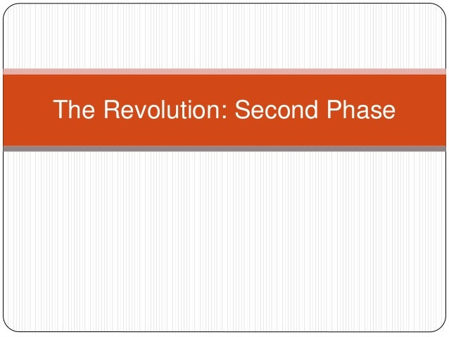 the first phase revolution Find out more about the history of russian revolution, including videos, interesting articles,  lenin became the dictator of the world's first communist state.