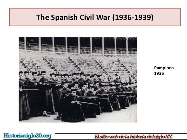 the spanish republic and the civil war 1931 1939 essay Non-intervention in the spanish civil war  effectively subjecting the spanish republic to severe international  democracy and civil war in spain 1931-1939.