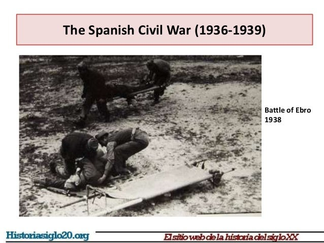 the spanish republic and the civil war 1931 1939 essay The spanish civil war was fought between 1936 and 1939 like most   elections in 1931 saw control of the government pass to republicans and  socialists.