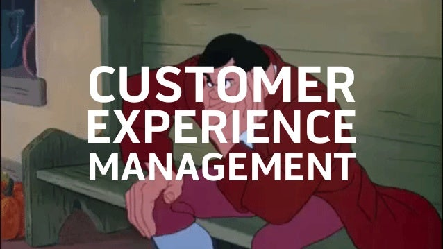 Second Screen #9 Customer Experience