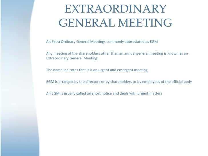 Download 4 templates for agm agendas, minutes and voting bazinga!