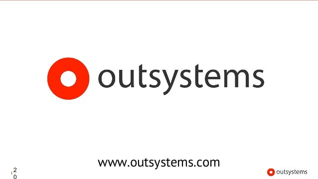 Training Webinars Secret Hacks For Outsystems 10