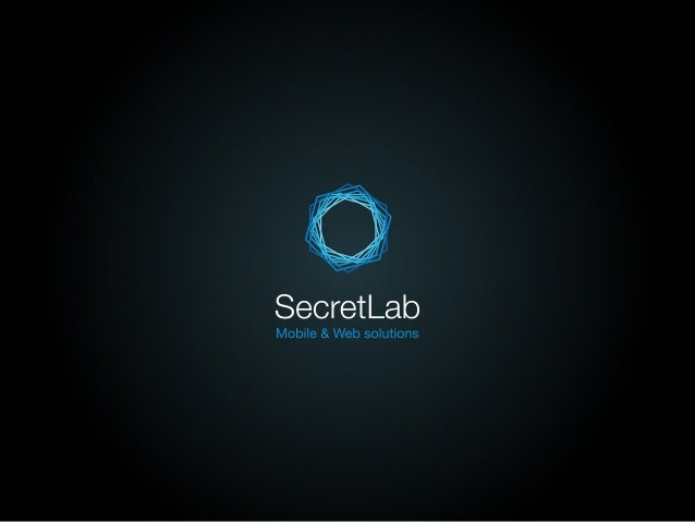 SECRET LAB______________________________________________________________________________________________Our company gather...