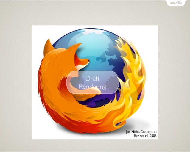 Firefox 3.0 - Windows Visata & Mac OS X