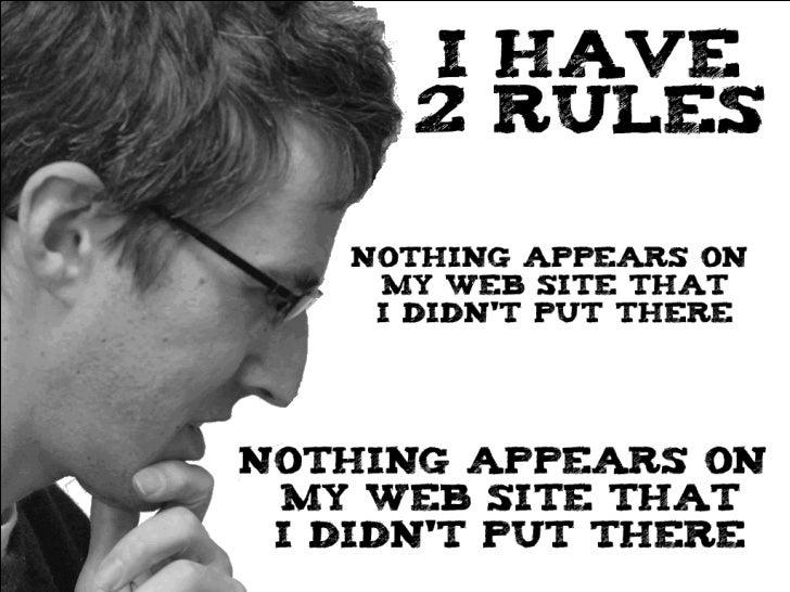 Hidden Joomla Secrets Slide 3