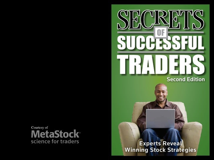 Second Edition    Experts RevealWinning Stock Strategies