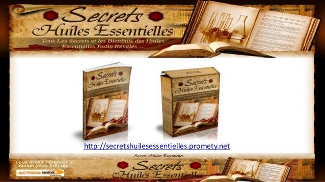 http://secretshuilesessentielles.promety.net