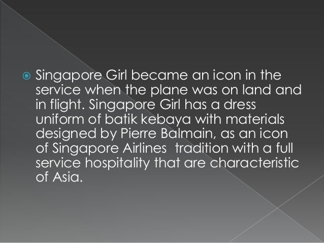 success of singapore airlines Standardization, low maintenance costs and outsourcing of non-core tasks has enabled singapore airlines to build a repeatable model for success.