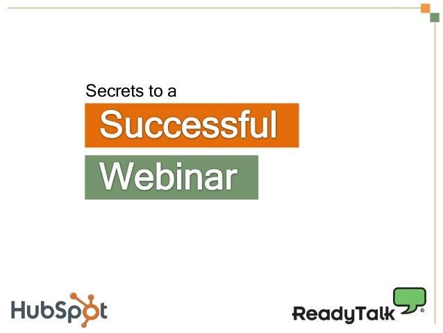 Secrets to a  Strategy?