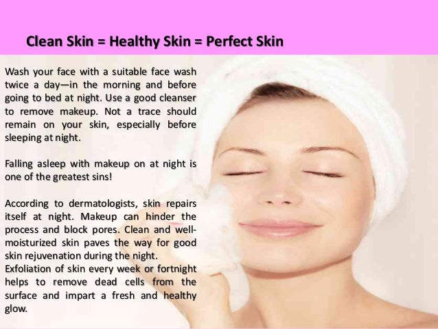 How To Get Beautiful Face Naturally At Home In Hindi