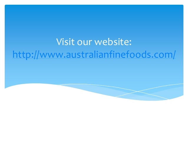 Secrets to Success of leading food distributors in Australia - Austra…