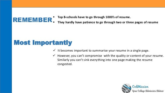 SECRETS TO WRITE A COMPELLING RESUME