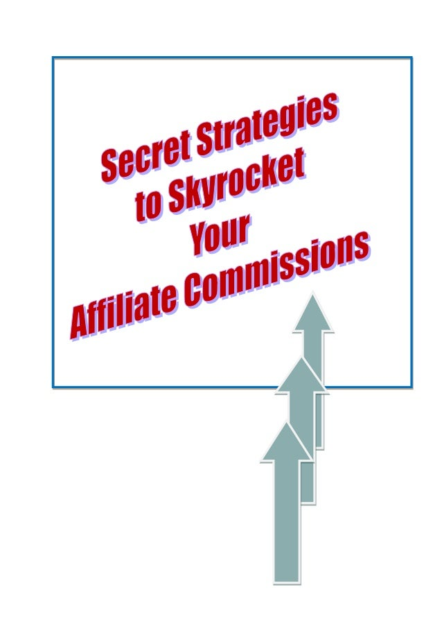 If there's one thing I like about affiliate marketing, it's that you do not need to haveown a website. You don't have to d...