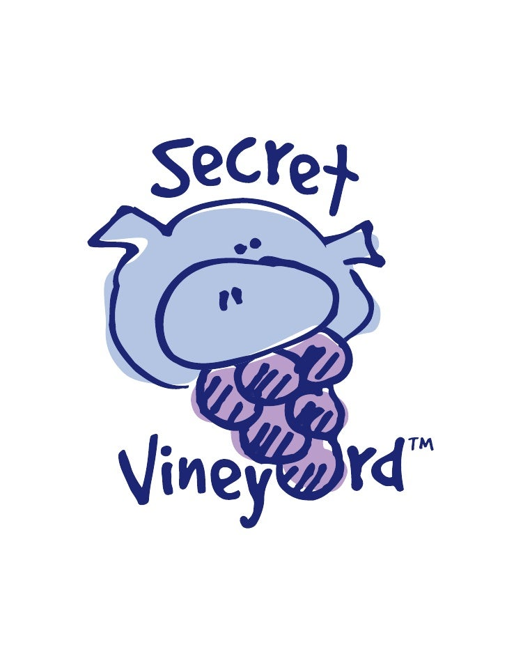 TITLE:	  Secret	Vineyard STYLE:	 2D	Animation FORMAT:	 52	x	11-minute	episodes, 	 	 26	half-hours GENRE:	 Comedy	for	Young...