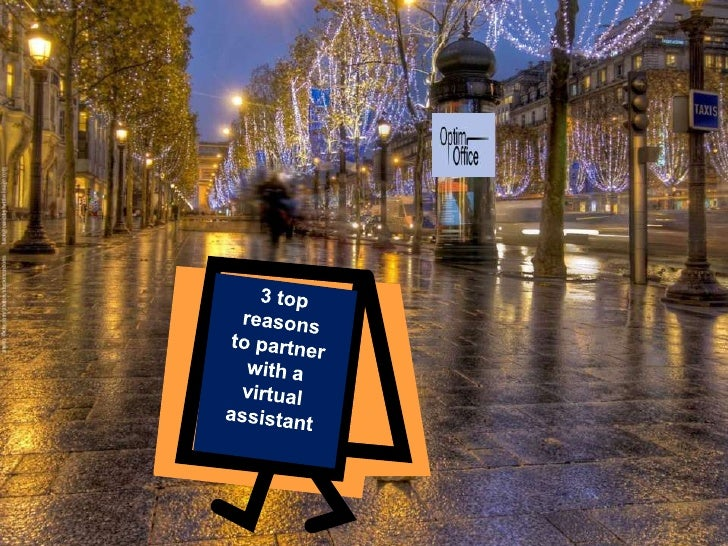 3 top reasons <br />to partnerwith a<br />virtual assistant<br />