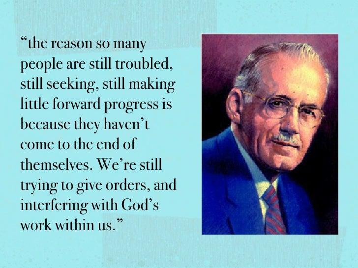 God s Pursuit of Man - The Divine Conquest - A. W. Tozer