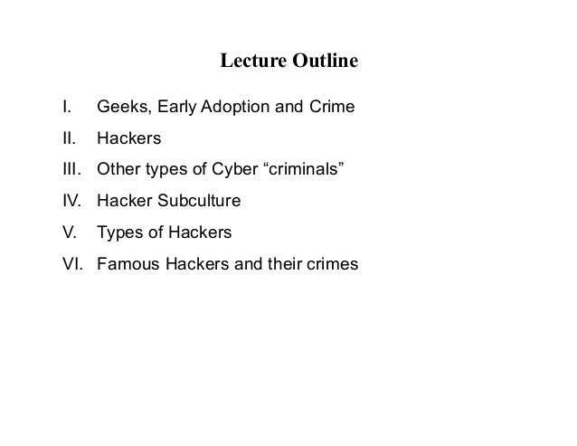 hackers Slide 2