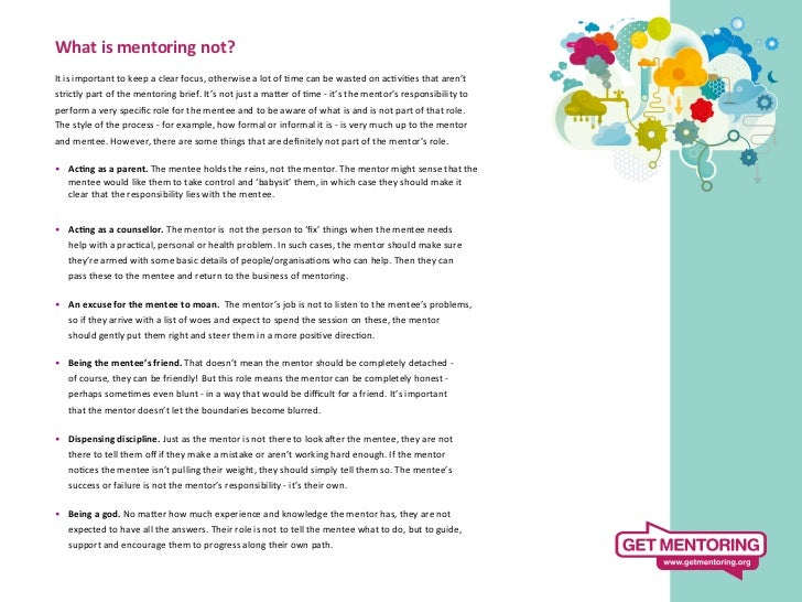 e369a7c0778e Introduction to Enterprise Mentoring: Section 1