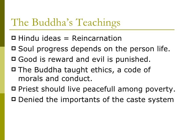 buddhism and hinduism morality Morality last week we completed our survey of the four noble truths and in so doing the last topic that we dealt with was the noble eightfold path to the end of suffering.