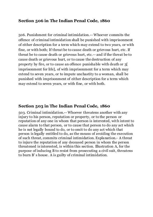 Indian Penal Code Malayalam Pdf