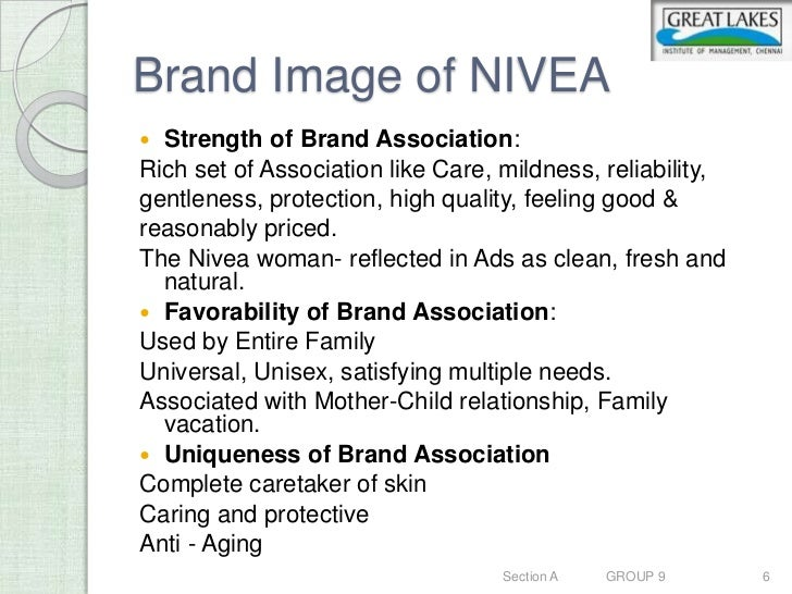 case study nivea essay Open document below is an essay on case nivea from anti essays, your source for research papers, essays, and term paper examples.