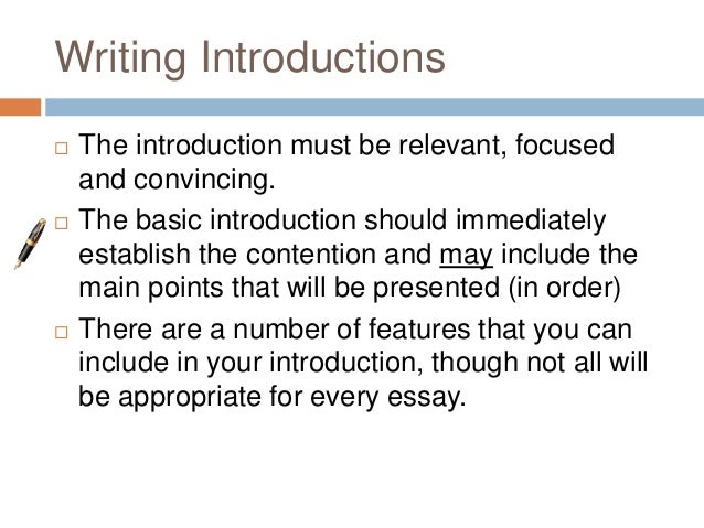 how to write a text response vce