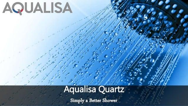 case study aqualisa quartz