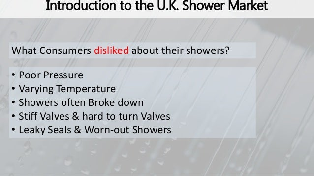 aqualisa quartz simply a better shower essay Essay about aqualisa quartz case study more about aqualisa quartz simply a better shower case network analysis - case study aqualisa quartz shower, the top, state of the art product of the aqualisa, was launched in may 2001.