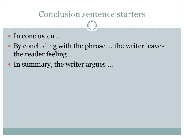 VCE English Exam Section C Prep