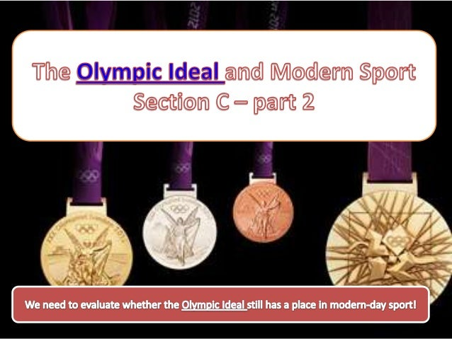 Objectives:• Describe the stages of how sports developed from the 18thand 19th Centuries to the recognisable forms we have...