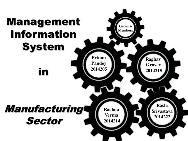 mis in manufacturing docx Implementing lean manufacturing principles in a manufacturing environment by rodney s rogstad a research paper submitted in pmiial fulfillment of the.