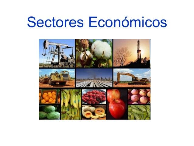 Sectores economicos - Marcos para fotos economicos ...