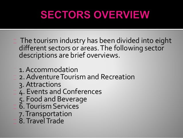Unit 8 Legislation And Ethics In Travel And Tourism Sector