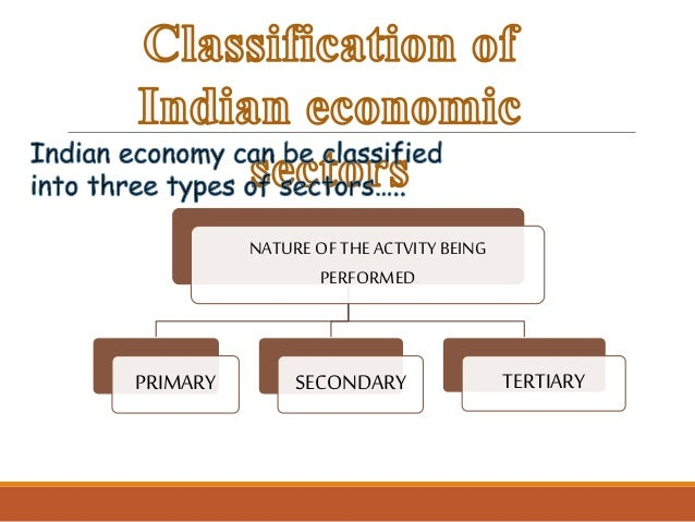 external sector of indian economy External sector the external sector of the economy refers to the international  transactions that all residents of the country (private and public sector) conduct.