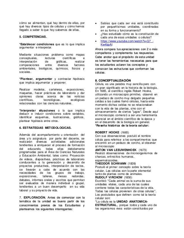 Secuencia didáctica guia ciencias naturales 6°-2015-maritza a.
