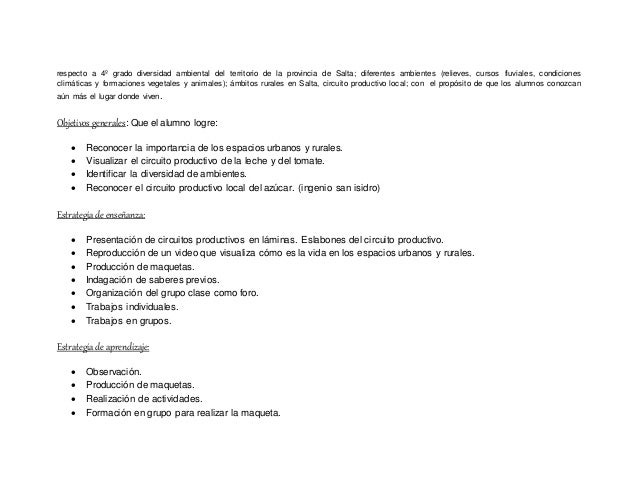 Circuito Productivo De La Leche : Secuencia didáctica de sociales º