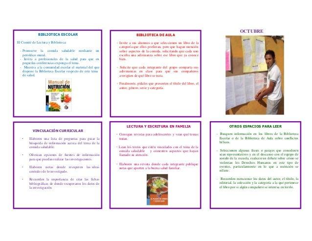 Estrategia de lectura y escritura for Editorial de un periodico mural
