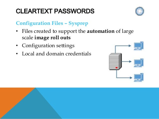 Secure360 - Extracting Password from Windows