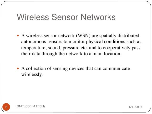 wsn security thesis