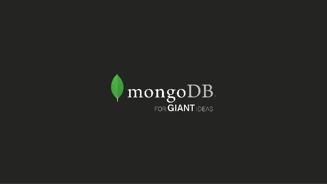Architecting Secure and Compliant Applications with MongoDB shawn.mccarthy@mongodb.com @sbmccarth Solutions Architect – Mo...