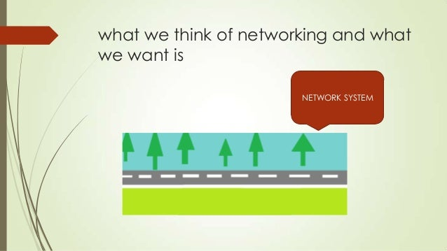 Secure communication in Networking Slide 3