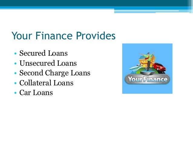 Collateral Loans For Cars