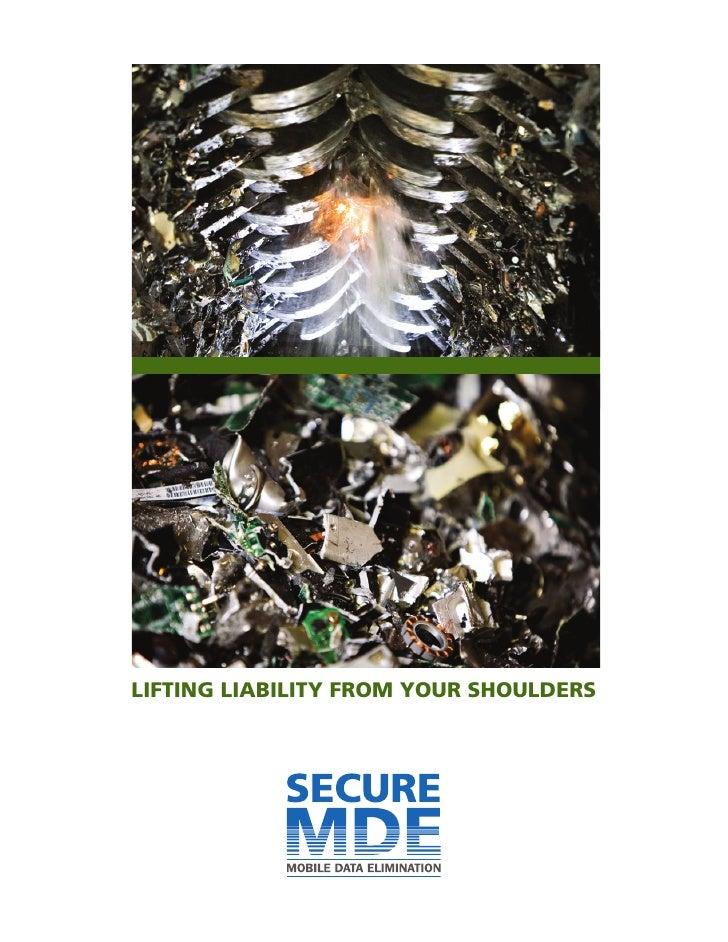 secure mde brochure doc