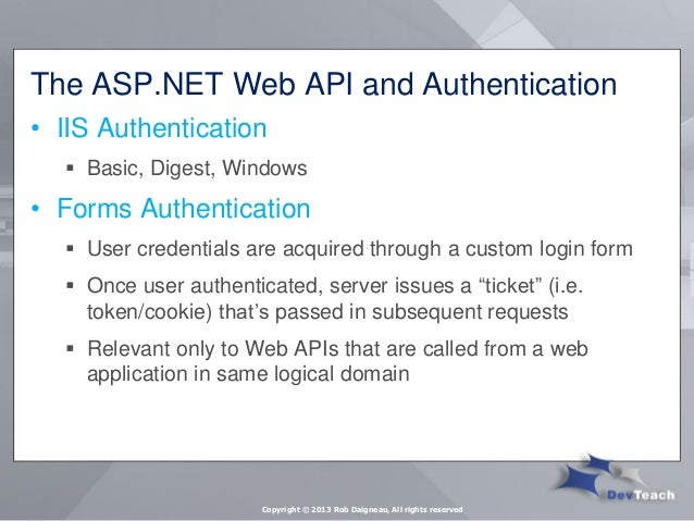 how to create secure restful web services