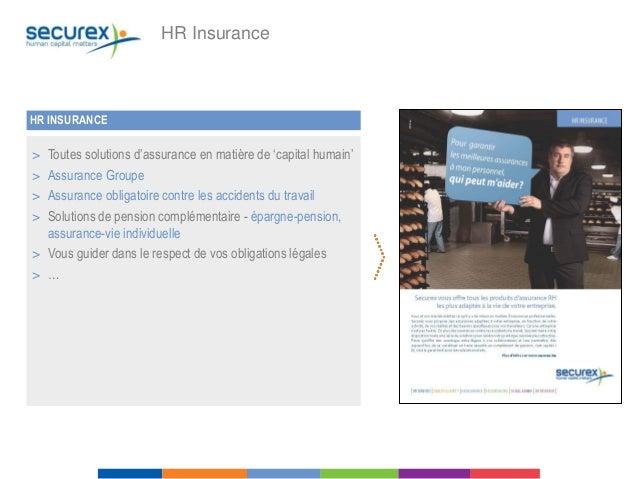 HR Consulting  >Conseils en matière de rémunération et d'administration du personnel : audits RH et juridiques, optimalisa...