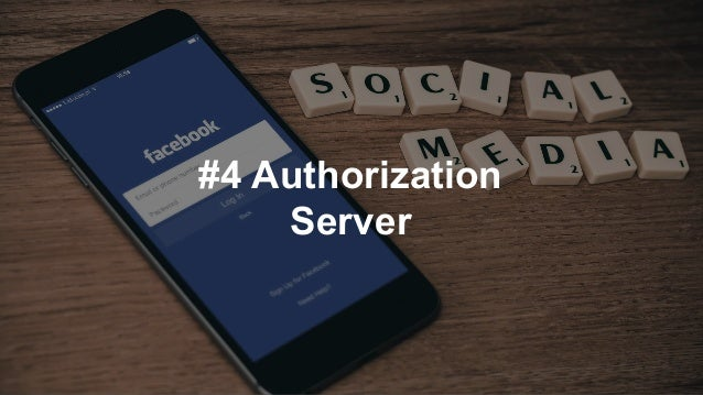 Authorization Server 1: authorization code request 2: login form 3: code 4: Code 5: Code + client_secret 6: Token & Refres...