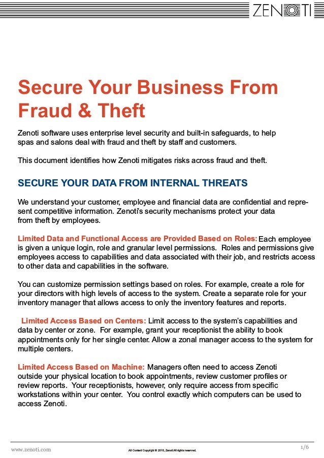 3f10ec70fb0 Secure your business from fraud and theft